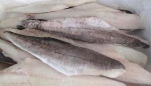 imagen Merluza filete con piel