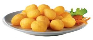 imagen Patatas parisinas