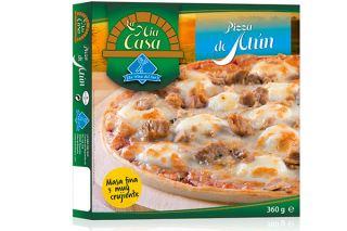 imagen Pizza atún  MIA CASA