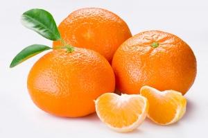 imagen mandarinas